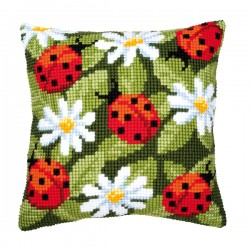 Ladybird - Chunky Cross...