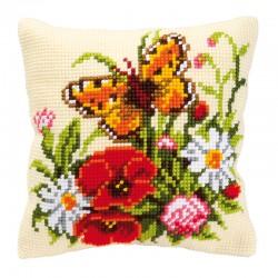 Butterfly - Chunky Cross...