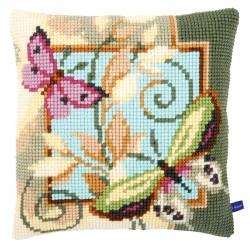 Deco Butterflies - Chunky...
