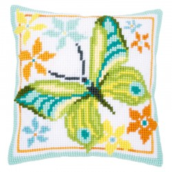 Green Butterflies - Chunky...
