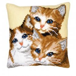 Kittens  - Chunky Cross...