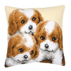 Puppies - Chunky Cross...