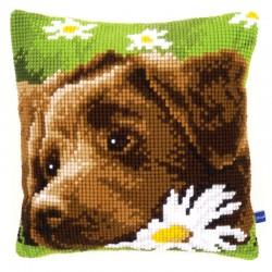 Chocolate Labrador - Chunky...