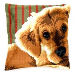 Dog - Chunky Cross Stitch...