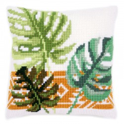 Botanical Leaves - Chunky...