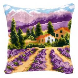 Lavender Fields - Chunky...