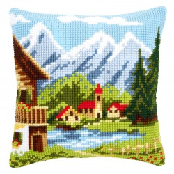 Alpine Village I - Chunky...