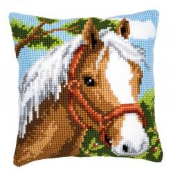 Pony - Chunky Cross Stitch...