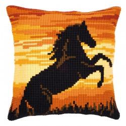 Sunset Stallion - Chunky...