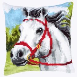 White Horse - Chunky Cross...
