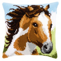 Fiery Stallion - Chunky...