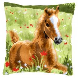 Foal - Chunky Cross Stitch...