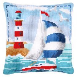 Lighthouse - Chunky Cross...