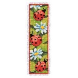 Ladybirds: Bookmark:...
