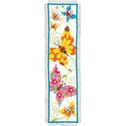 Butterflies II: Bookmark:...