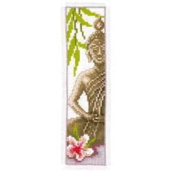 Lady Buddha: Bookmark:...