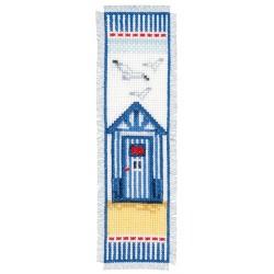 Beach Hut: Bookmark:...