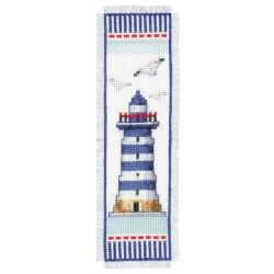 Lighthouse: Bookmark:...