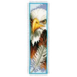 Eagle: Bookmark: Counted...