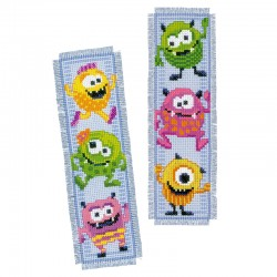 Little Monsters: Set of 2:...