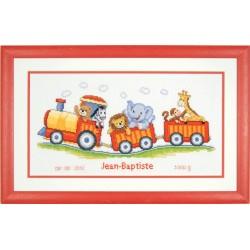 Animal Train: Birth Record:...