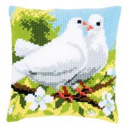 White Pigeons - Chunky...