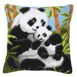 Panda - Chunky Cross Stitch...