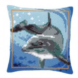Dolphin - Chunky Cross...