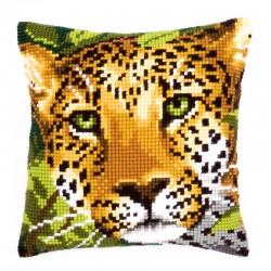Leopard - Chunky Cross...