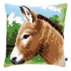 Donkey - Chunky Cross...