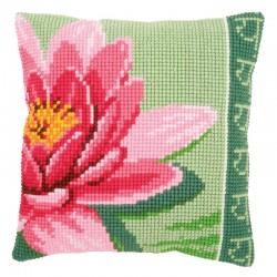 Pink Lotus Flower - Chunky...